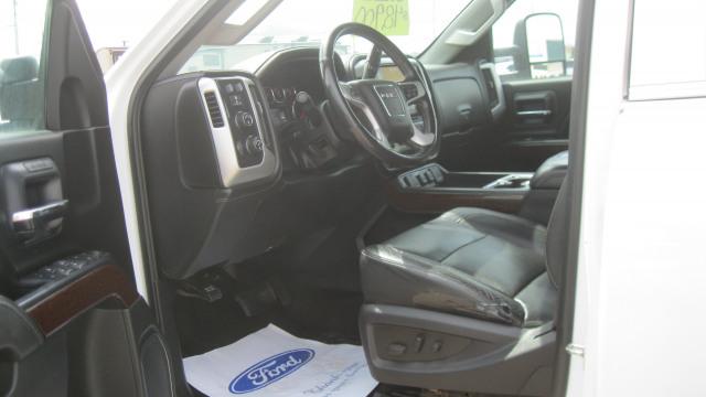 2015 GMC Sierra 3500HD SLT