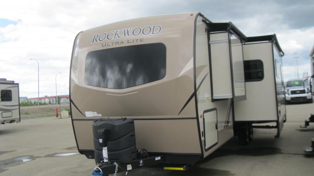 2019 Rockwood RLT2706WS-W ROCKWOOD LITE WEIGHT