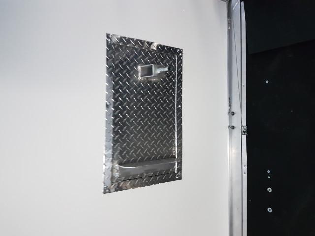 2018 Alcom 7X16 CARGO SLED 6000 GVWR
