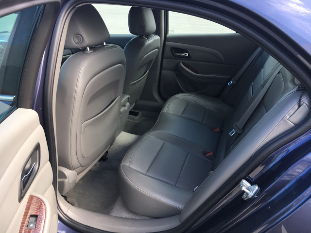 2013 Chevrolet Malibu 2LT