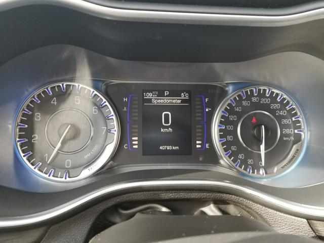 2015 Chrysler 200 LX  -  Power Windows