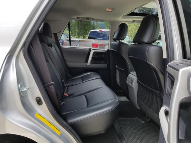 2013 Toyota 4Runner SR5  -  Power Seats -  Power Windows