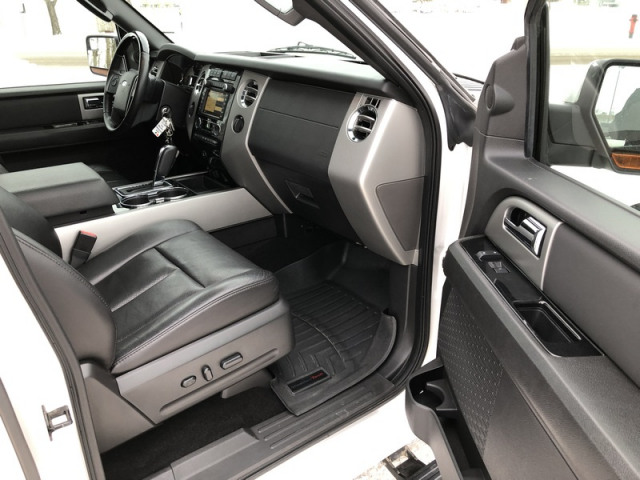 2014 Ford Expedition Limited