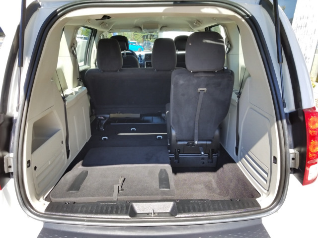 2014 Dodge Grand Caravan SE  - Low Mileage