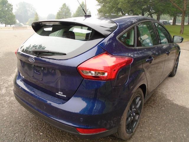2016 Ford Focus Sport SE FWD $63.00 WEEKLY ZERO DOWN