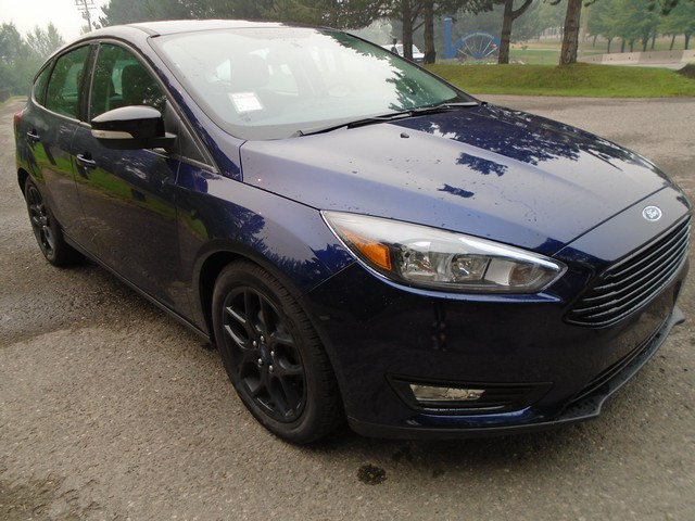 2016 Ford Focus Sport SE $63.00 WEEKLY ZERO DOWN