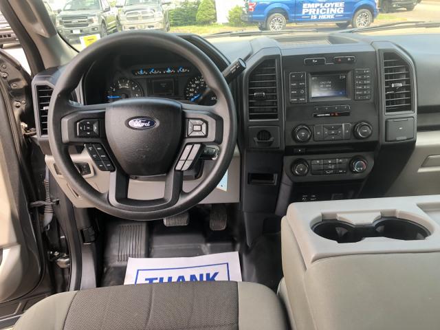 2015 Ford F-150 XL Sport 4x2