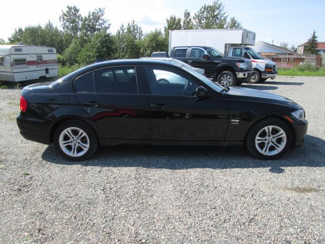 2011 BMW Série 3 328i xDrive