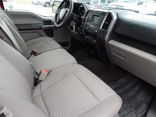 2016 Ford F-150 XLT XTR V8 Super Crew 4X4