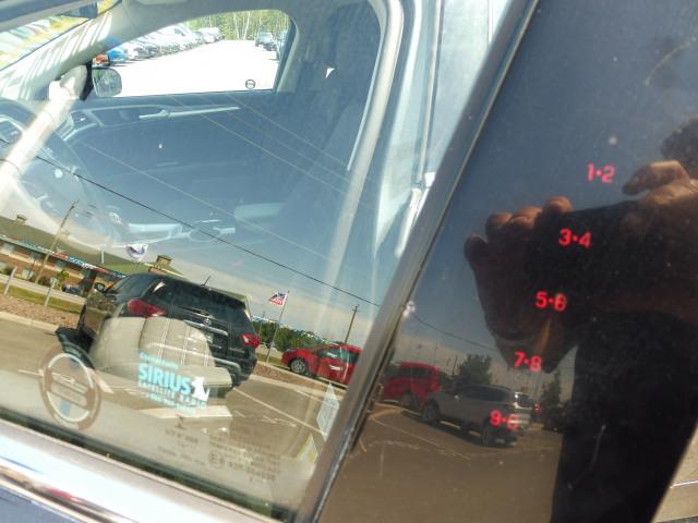 2015 Ford Fusion SE 2.5 Fwd