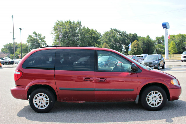 2006 Dodge Caravan Base - AS IS
