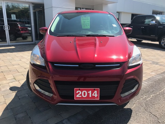 2014 Ford Escape SE