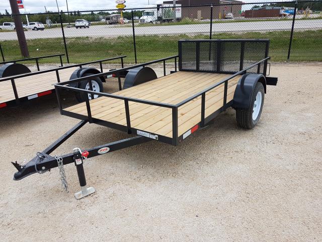 2018 Prairie View 6X10 UTILITY 3500 GVWR