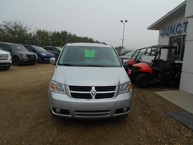 2010 Dodge Grand Caravan Wagon SXT