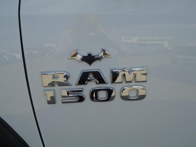 2017 RAM 1500 Laramie
