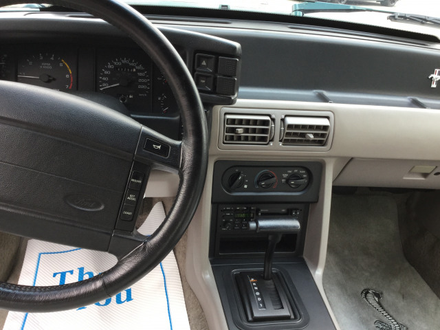 1992 Ford Mustang GT