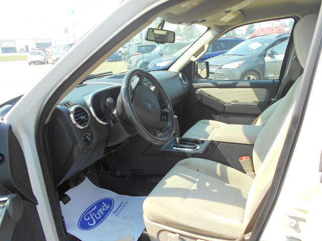 2008 Ford Explorer Sport Trac 4WD V6 XLT