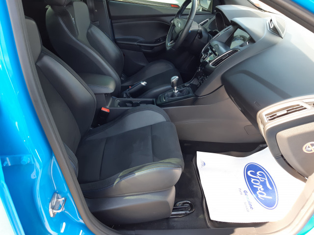 2017 Ford Focus RS de base