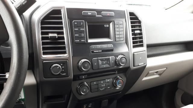 2015 Ford F-150 XTR