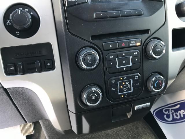 2014 Ford F-150 XLT