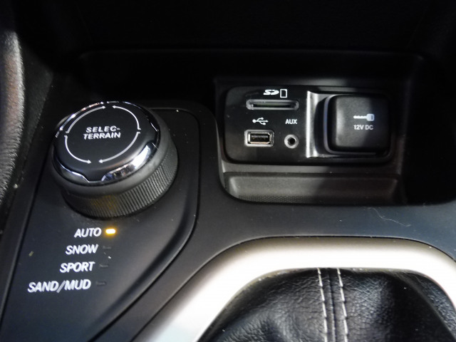 2014 Jeep Cherokee North 4X4 V6 Cold Wheather Pak