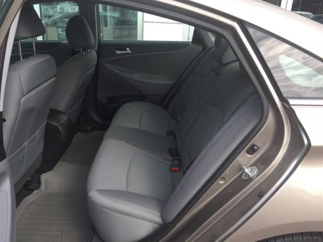 2014 Hyundai Sonata GL