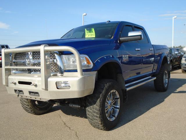 2014 RAM 3500 Laramie