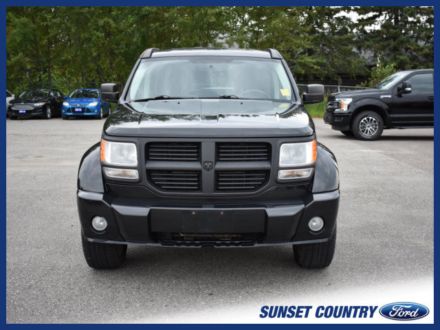 2008 Dodge Nitro SLT/RT