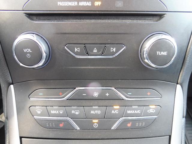 2016 Ford Edge SEL V6 Roof Leather Navigation