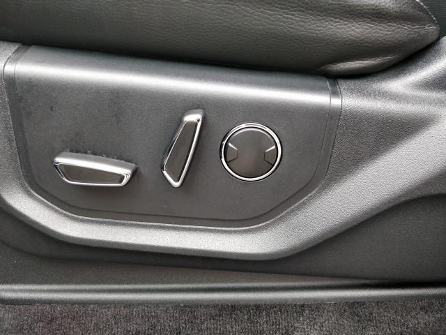 2015 Ford F-150 Lariat Sport