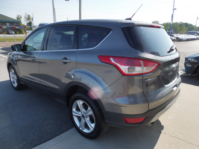 2014 Ford Escape SE-1.6 Ecoboost Awd