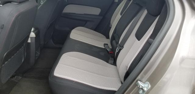 2010 Chevrolet Equinox LT w/1LT