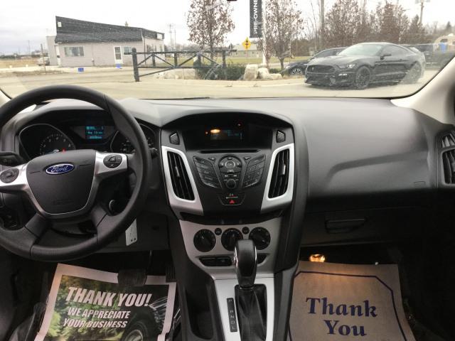 2012 Ford Focus SE FWD