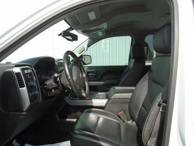 2015 Chevrolet Silverado 1500 LTZ w/1LZ