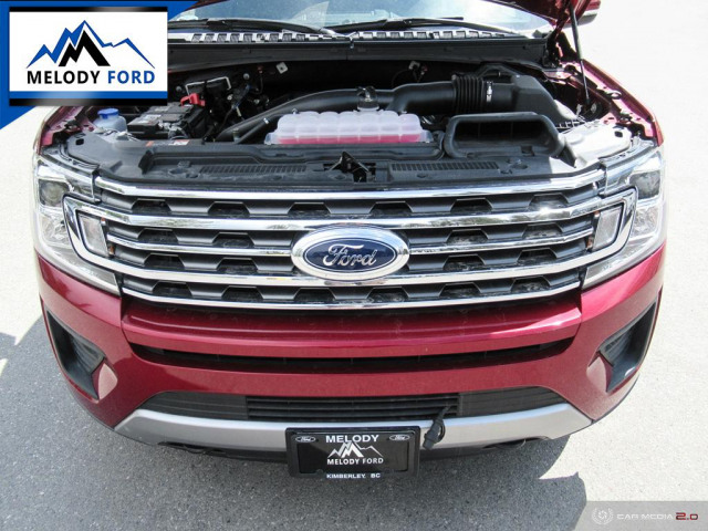 2018 Ford Expedition XLT