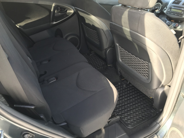 2012 Toyota RAV4 Sport