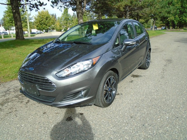 2015 Ford Fiesta SE SEDAN $129 B/W ZERO DOWN
