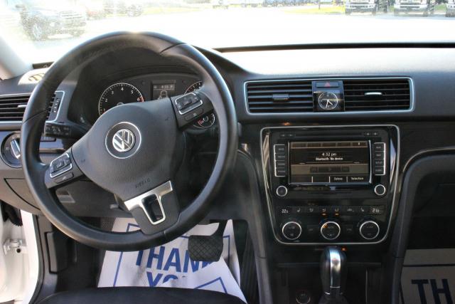 2014 Volkswagen Passat 2.5 Highline