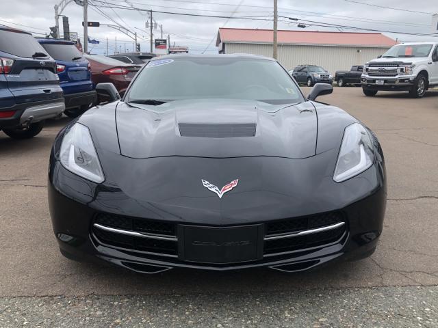 2014 Chevrolet Corvette Stingray Base