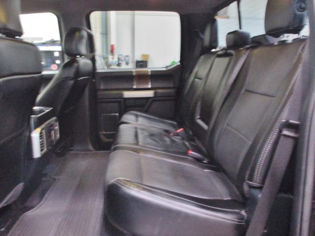 2015 Ford F-150 LARIAT  - Navigation - Remote Starter - $338 B/W