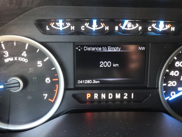 2016 Ford F-150 XLT