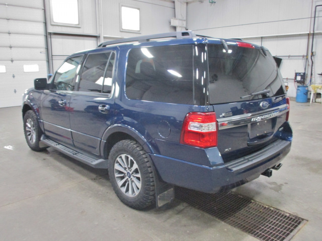 2017 Ford Expedition XLT  - Remote Starter - Rear Defroster - $223.53 B/W