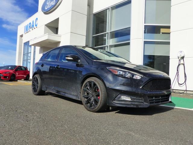 2015 Ford Focus ST RECARO** TOIT ** GPS **