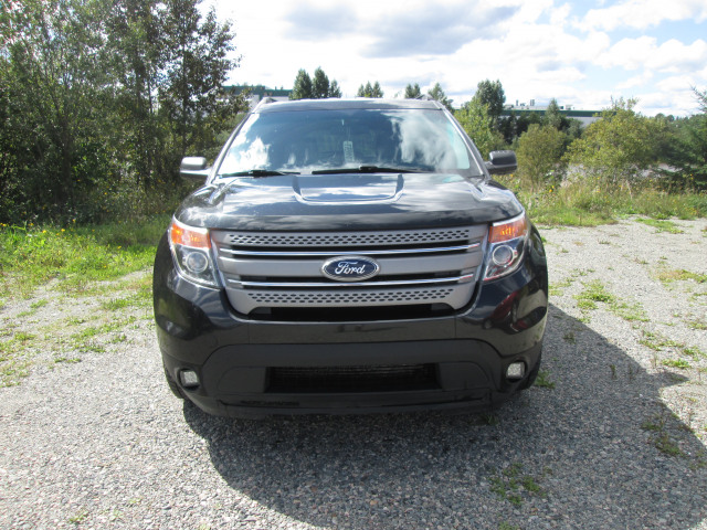 2015 Ford Explorer de base