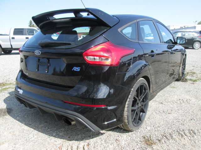 2017 Ford Focus RS de base