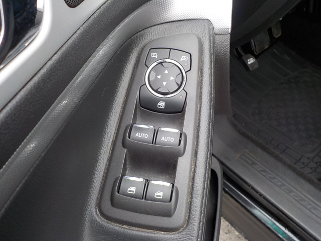 2015 Ford Explorer XLT AWD