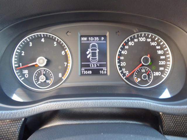 2014 Volkswagen Passat 1.8 TSI Comfortline