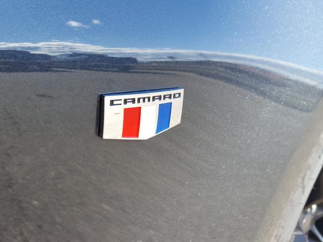 2018 Chevrolet Camaro 2SS
