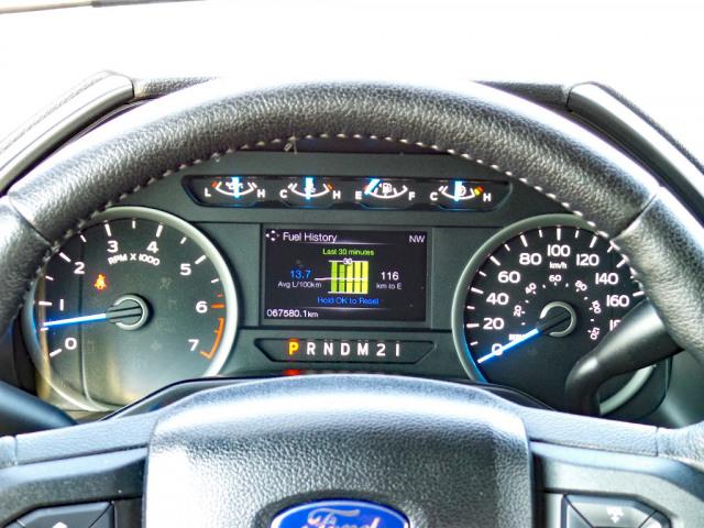 2015 Ford F-150 XLT - XTR