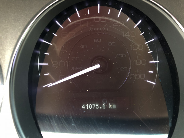 2012 Lincoln MKZ AWD